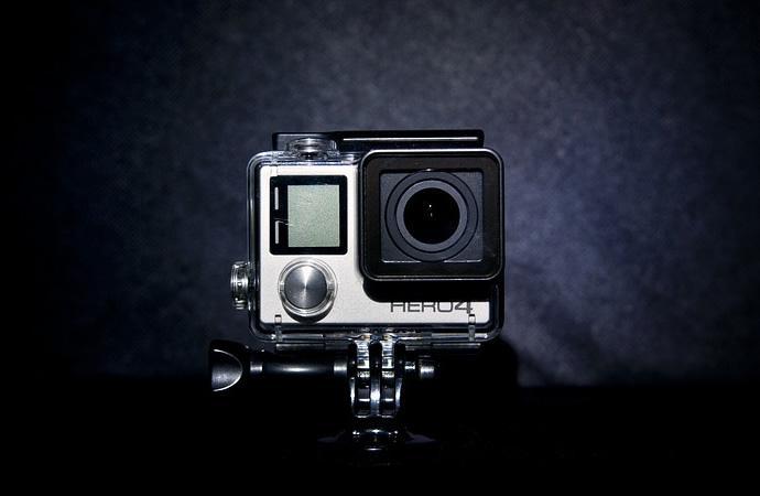 GoPro : c'est la fin pour les drones Karma