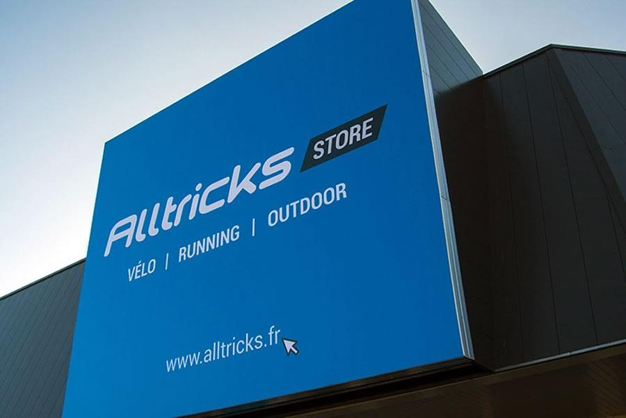 Alltricks acheté par Decathlon