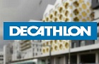 magasin Decathlon Paris