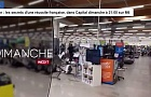 Decathlon émission Capital sur M6