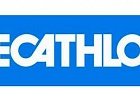 Le logo du groupe Decathlon