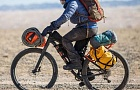 VTT bikepacking Trek 1120